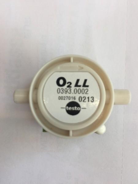 O2-Longlife-Messzelle für testo 330 LL ( V 2010 Grafikdisplay )