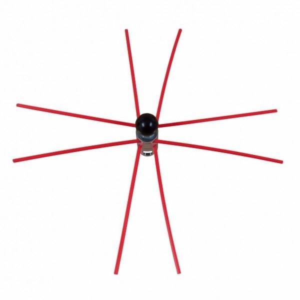 Rotationskopf Nylon-Besatz Ø 300 mm