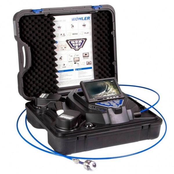 Wöhler VIS 350 Videoinspektions-kamera