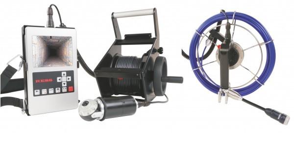 FM5 Pro Komplett-Set mit digitaler Meterzählung