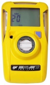 Gasdetektor, BW GasAlert Clip - Co-Warner, Personenschutz