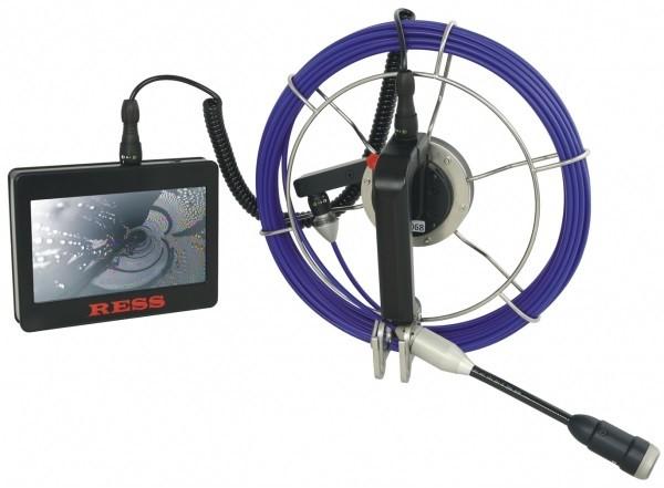 Farb-Monitor FM7 mit Ladegerät