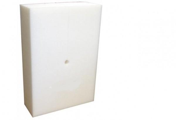 Rußschutzeinsatz, Schaumstoff für Türen 20 x 30cm