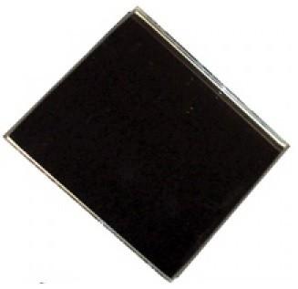 Kristall-Spiegel 7x7 cm, zum Aufkleben