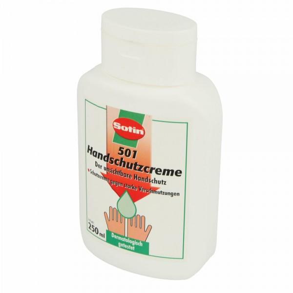 Handschutzcreme der unsichtbare Handschuh) 250ml