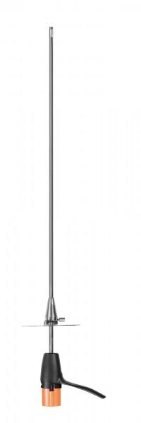 Sondenrohr Länge 700 mm, inkl. Konus, Ø 8 mm, Tmax. 1000°C