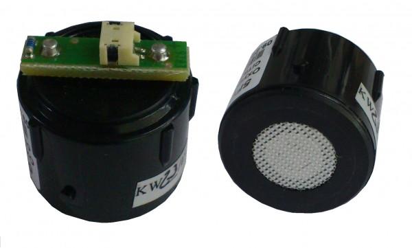 O2-Sensor Brigovision, mit Platine