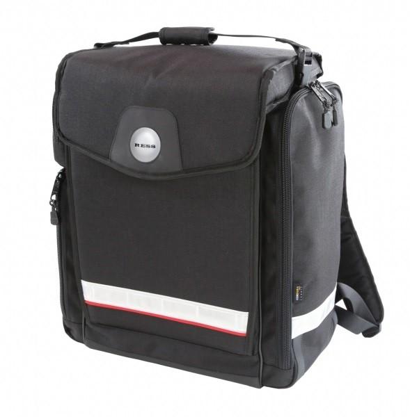 Rucksack mit Magnetverschluss 3.0