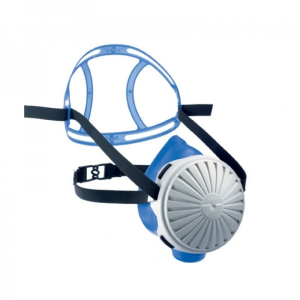 Picco-Atemschutzmaske ohne Filter