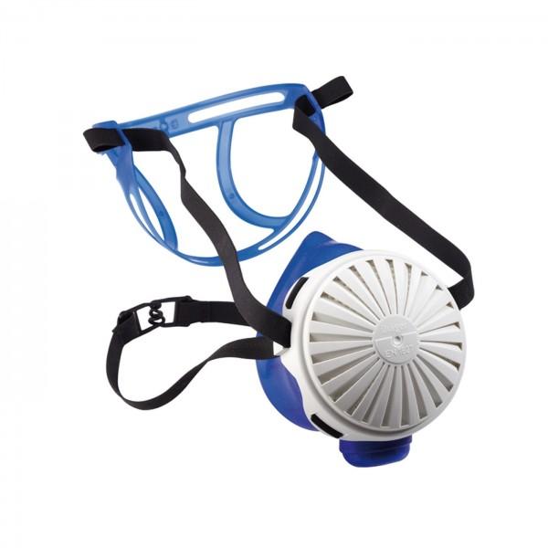Picco-Atemschutzmaske incl. 5 Partikelfilter