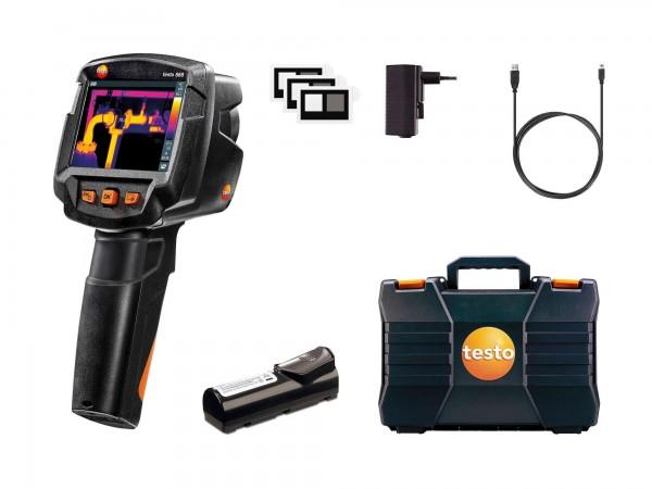 testo 868 - Wärmebildkamera mit App