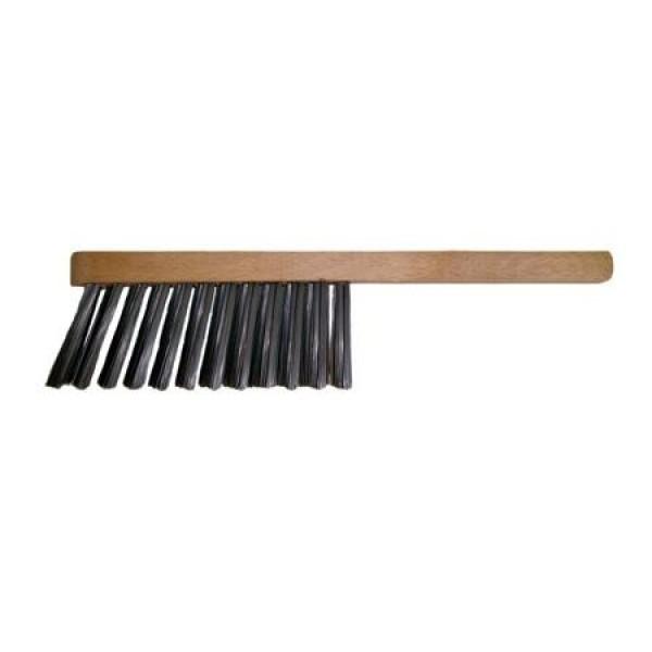 Draht-Handfeger 30 cm lang