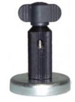 Magnethalter für Außenwandfühler