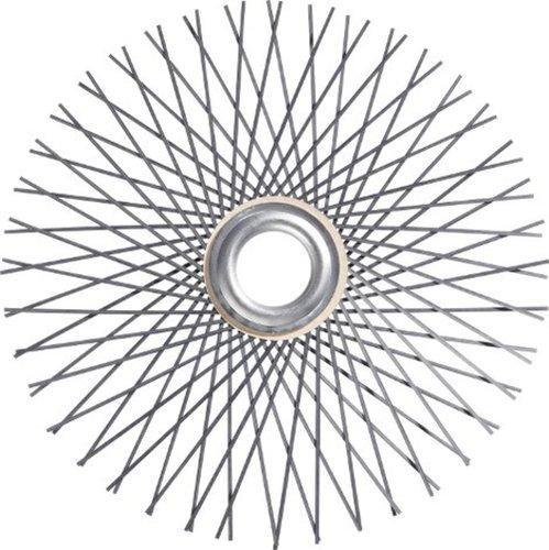 Leinstern - Federstahl, 50 cm Durchmesser