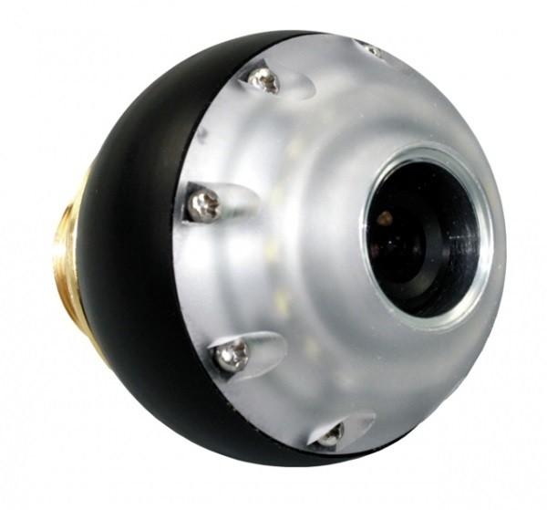 Farb-Kugelkamera, Drm. 49 mm