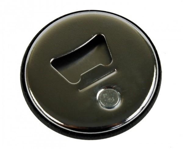 Magnet-Flaschenöffner Button (15er-Pack)