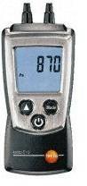 Testo 510 Differenzdruck-Messgerät