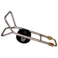 VA-Rollbock, ausziehbar, klein, 20-32cm