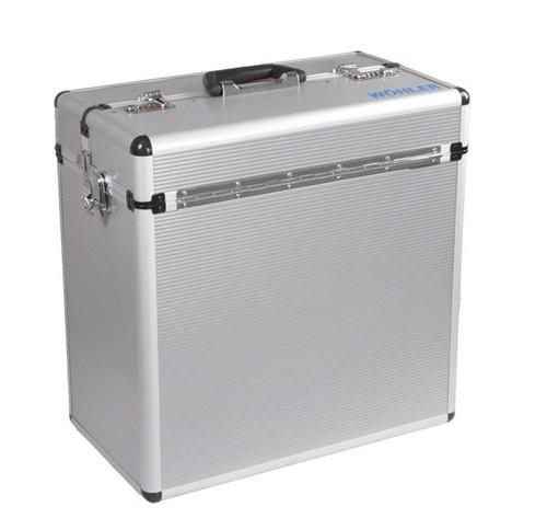 Transportkoffer XXL aus Aluminium