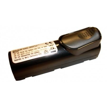 Ersatzakku testo 330 Li-Ion