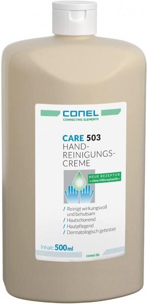 CONEL CARE 503 Handreinigigungscreme 500ml