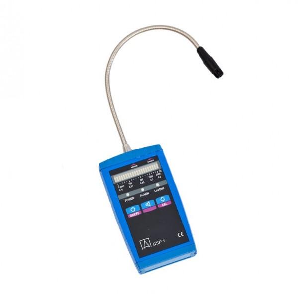 Afriso Gasspürgerät GSP1 mit Netzteil