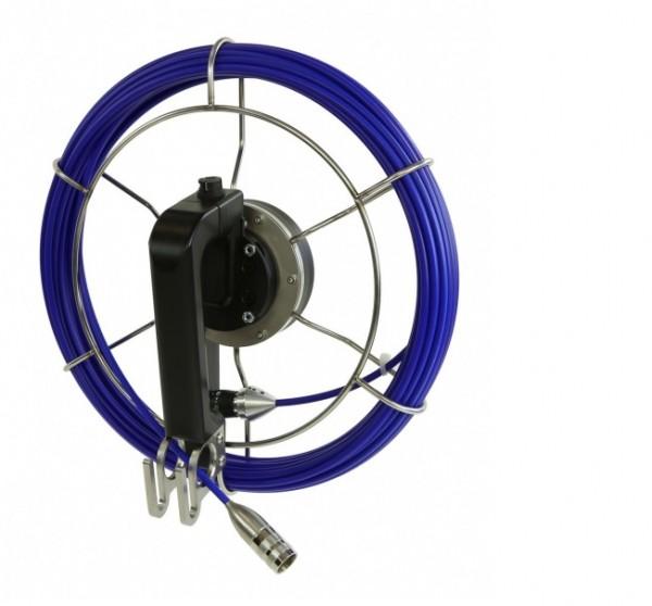 Mini-Kamerahaspel Pro, 20 m lang, Ø 5 mm