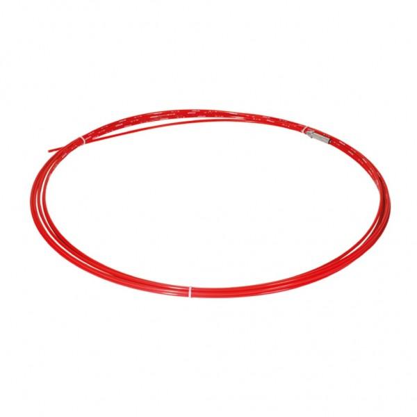 Austauschstange 7 mm, 20 m, für Handkehrhaspel