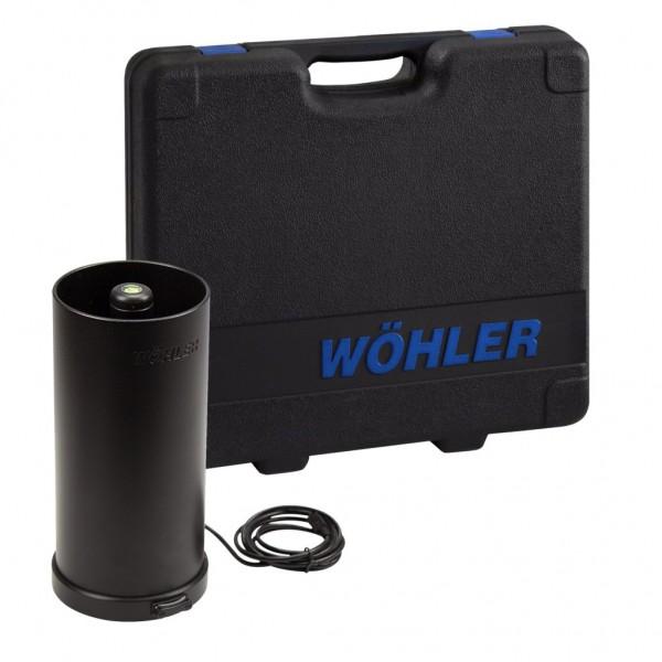Schüttgüter-Set für Wöhler HF 550
