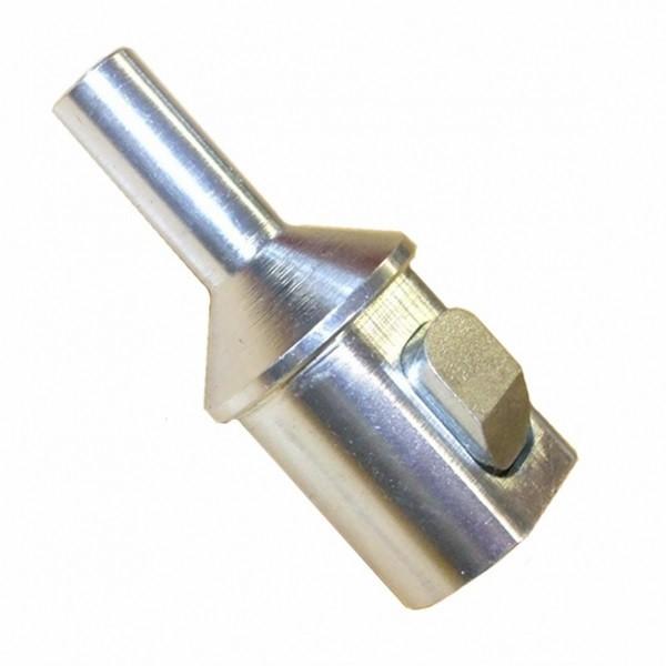 Bohrmaschinenaufsatz mit Klickverschluss