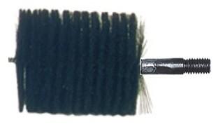 HK-Bürste, Perlon, 120 mm Dm