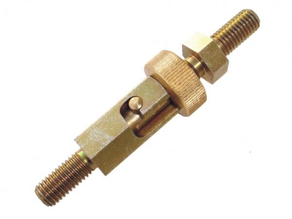 Bajonettverbinder M10