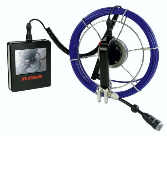 FM5 Set für Abgasleitungen