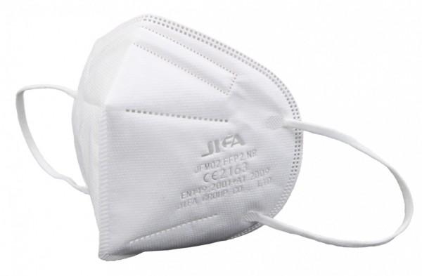 Atemschutzmaske FFP2 gefaltet - 20 Stück