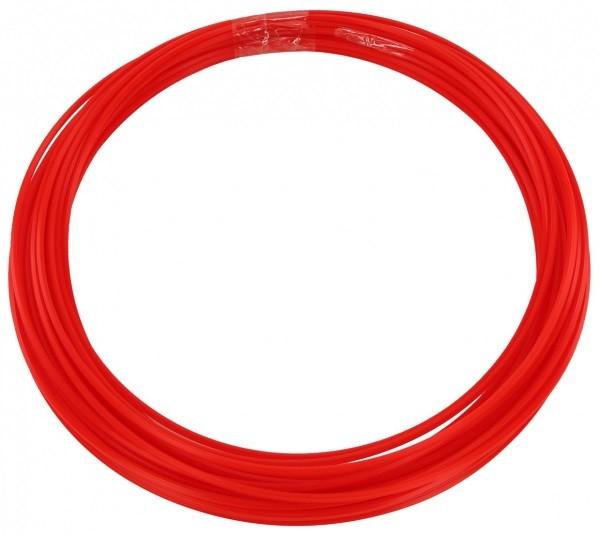 Kunststoff Faser 25 m Rolle