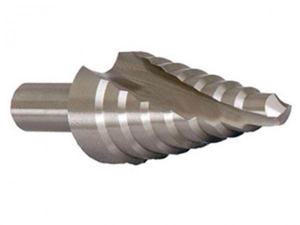 Stufenbohrer, 4-12 mm
