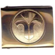 Koppelschloß, Emblem ZIV