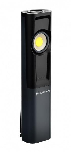 LEDLENSER iW7R Akku-Worklight