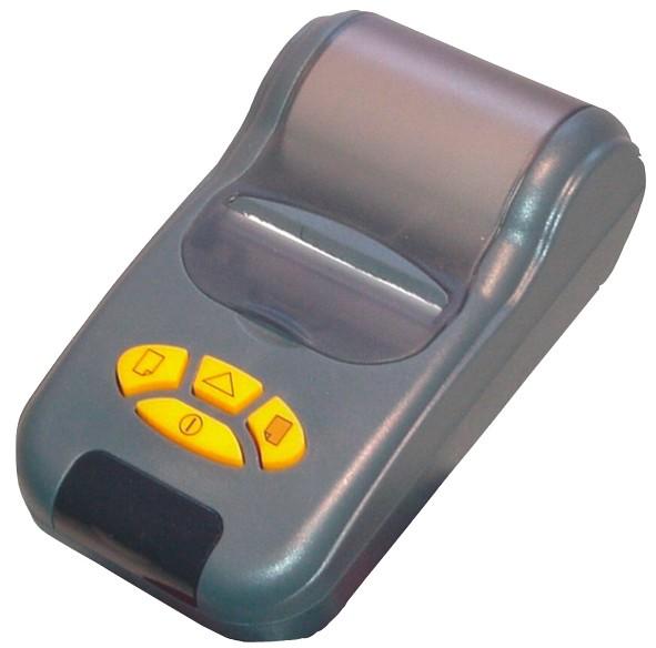 Thermodrucker Brigon mit Infrarot inkl. Batterien