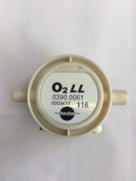 O2-Longlife-Messzelle für testo 330 LL