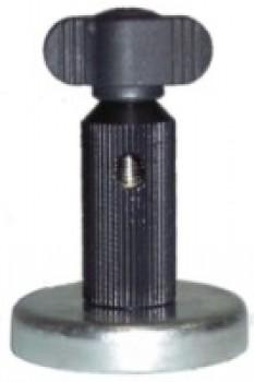 Magnethalter für Verbrennungsluftfühler bis 5 mm Drm.